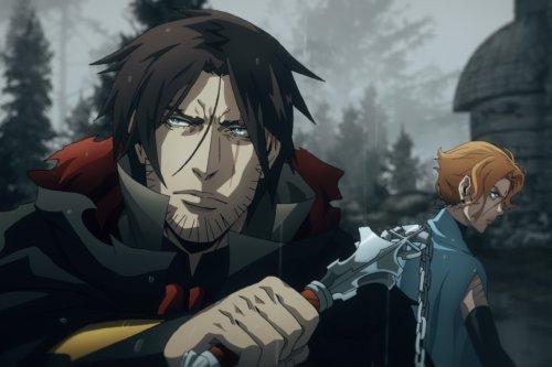 Netflix Announces 'Castlevania' Spinoff Series