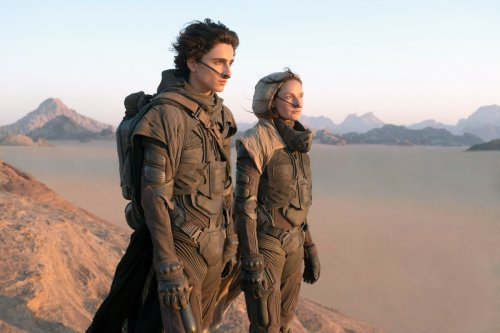 When is the 'Dune' HBO Max Release Date?