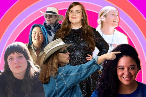 This Is What A Director Looks Like: 7 Women Share Their Perspectives on Leading a Production