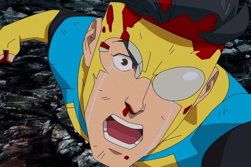 'Invincible' Creator Robert Kirkman Breaks Down the Earth-Shattering Finale