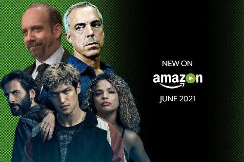New on Amazon Prime Video June 2021