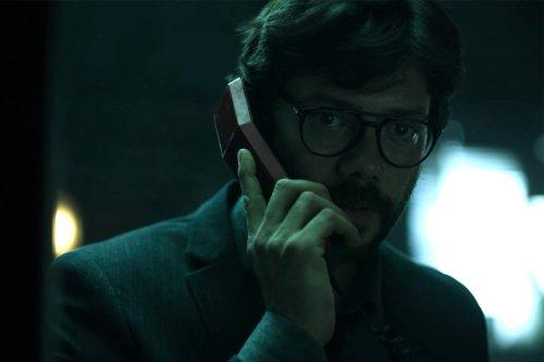 'Money Heist' Teases the Final Episodes With an Intense Sneak Peek