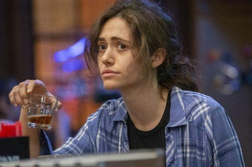 Why Wasn't Emmy Rossum In The 'Shameless' Series Finale?