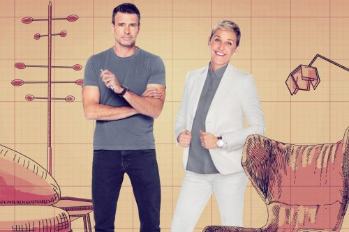 Stream It Or Skip It: 'Ellen's Next Great Designer' On HBO Max, Where Ellen DeGeneres And Scott Foley Host A Furniture Design Competition