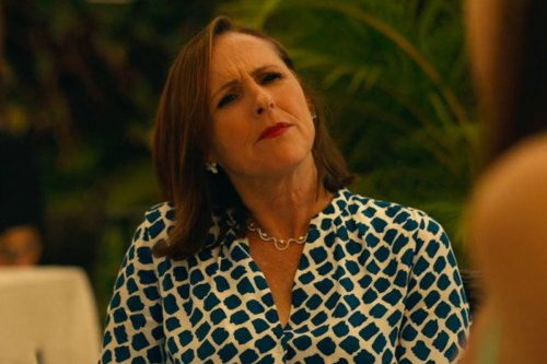 Molly Shannon is Incredibly Evil in HBO's 'The White Lotus'