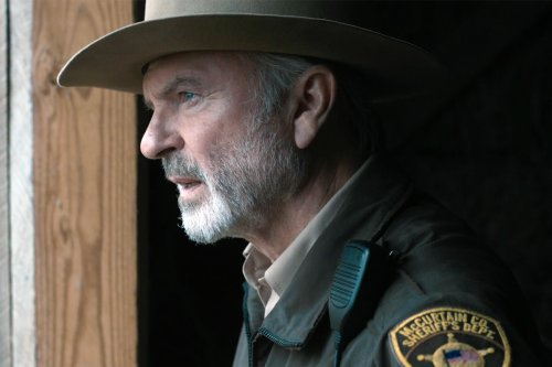 Sam Neill Brings Grizzled Gravitas to 'Invasion'