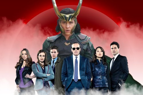 'Loki' is the Perfect Opportunity to Finally Erase 'Agents of S.H.I.E.L.D.'