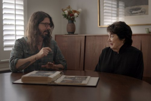 Stream It Or Skip It: 'From Cradle To Stage' On Paramount+, Where Dave Grohl And His Mother Virginia Talk To Music Stars And Their Mothers