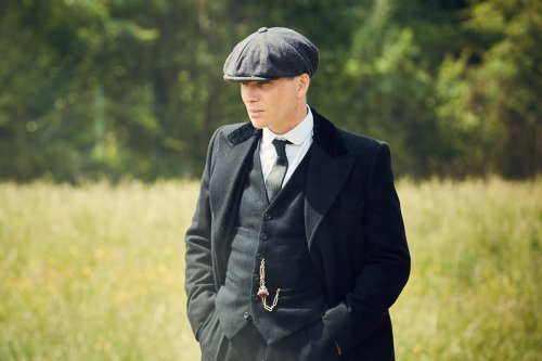 """'Peaky Blinders' to End After Season 6, But Could Return """"In Another Form"""""""