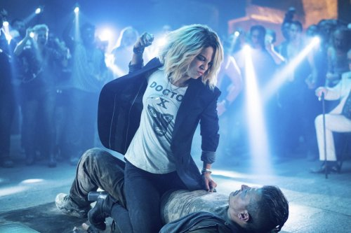 Stream It Or Skip It: 'Jolt' on Amazon Prime, in Which Kate Beckinsale Dusts Off Her Badass Action-Star Boots