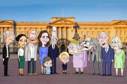 Stream It Or Skip It: 'The Prince' On HBO Max, An Animated Series That Parodies Prince George And The Rest Of The Royal Family