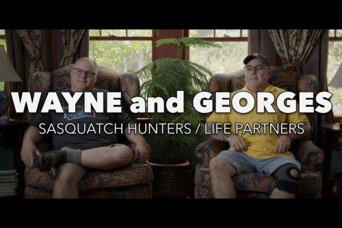 Hulu's 'Sasquatch' Needs More Sasquatch—And That Gay, Bigfoot-Hunting Couple