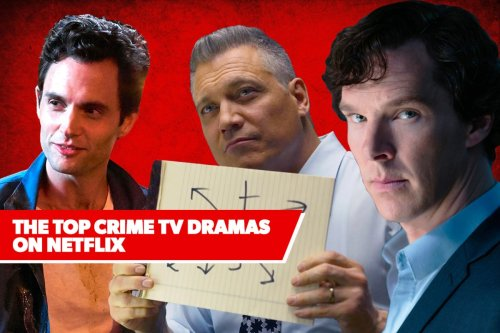 The Top 13 Crime Drama Shows on Netflix