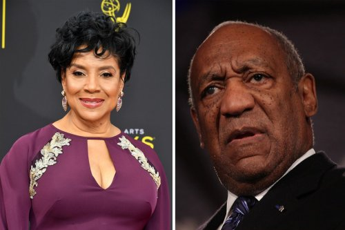 """Phylicia Rashad's Emmy Nomination Sparks Backlash After Cosby Tweet: """"Don't Vote For Her, K?"""""""