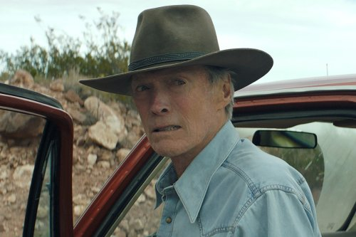 What Time Will Clint Eastwood's 'Cry Macho' Be on HBO Max?