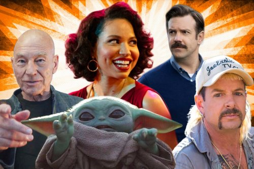 'The Mandalorian' vs. 'The Boys' vs. 'Star Trek: Picard' vs. 'Tiger King': What Was The Biggest Streaming Show of 2020?