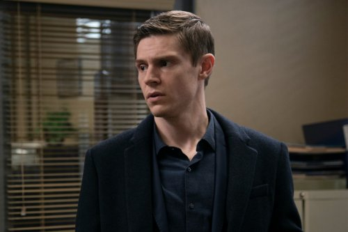 'Mare of Easttown' Episode 2: Evan Peters Plays Brilliantly Against Type as Colin Zabel
