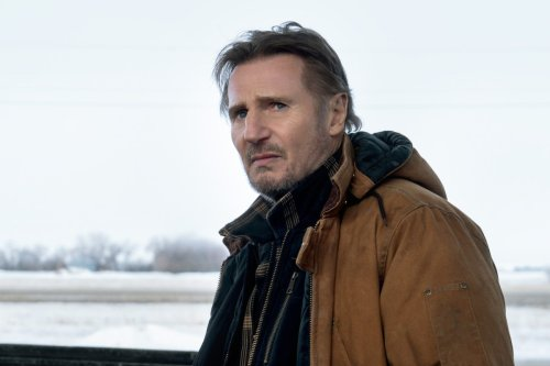 What Time Will Liam Neeson's 'The Ice Road' Be on Netflix?