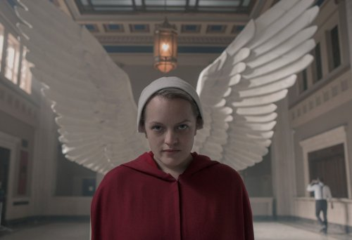 'The Handmaid's Tale' Sets Record For Most Emmy Losses In A Single Season