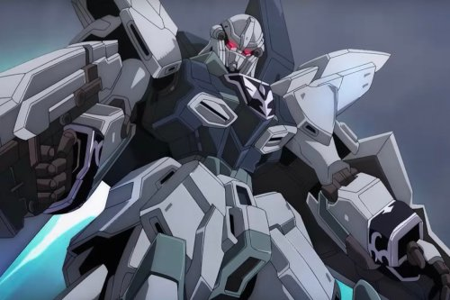 'Gundam' Live-Action Film From Jordan Vogt-Roberts in the Works at Netflix