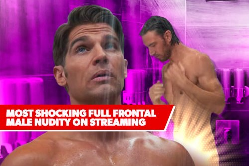 Peep That Peen: 10 Craziest Full Frontal Nude Scenes on Netflix, HBO Max, Hulu, and More