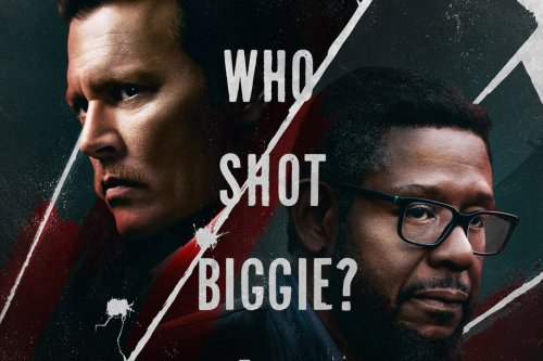 Stream It Or Skip It: 'City of Lies' on VOD, in Which Johnny Depp Plays the Detective Who Investigated Biggie Smalls' Murder