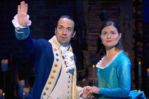 Will Lin-Manuel Miranda EGOT for 'Hamilton' at the 2021 Emmys?