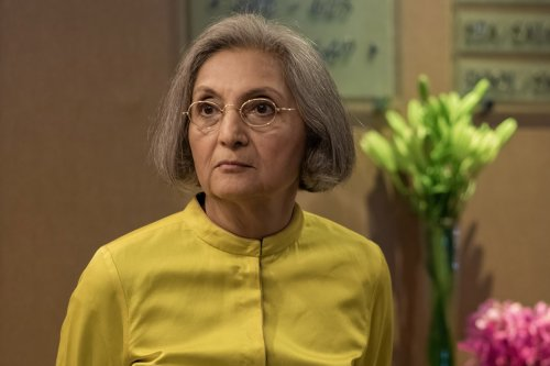 Stream It Or Skip It: 'Searching for Sheela' on Netflix, a 'Wild Wild Country' Coda Focusing on Ma Anand Sheela's Return to India