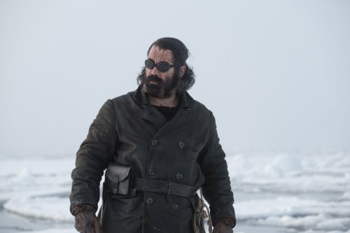 Stream It Or Skip It: 'The North Water' On AMC+, A Drama About A Shamed Doctor Trapped With A Psychopath On A Doomed Whaling Ship