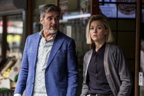 Stream It Or Skip It: 'Bäckström' On Acorn TV, Where Sweden's Top Police Detective Tries To Solve A Murder With Global Implications