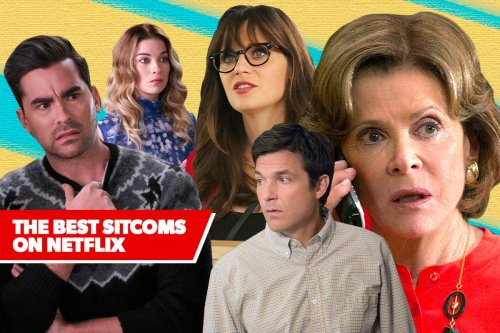 The Best 11 Sitcoms on Netflix