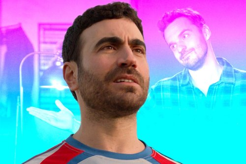 'Ted Lasso's Roy Kent is our New Nick Miller