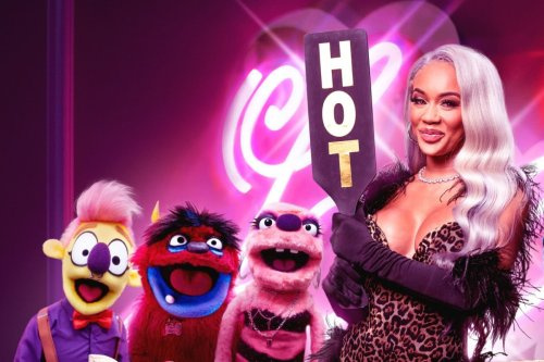 Stream It Or Skip It: 'Sex: Unzipped' On Netflix, Where Saweetie, Comedians And Sex-Positive Puppets Help You Get Your Groove Back