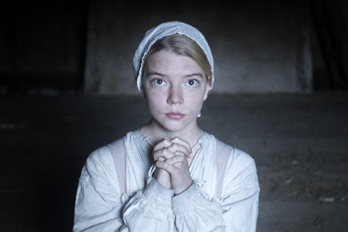 """Anya Taylor-Joy Reveals She Was """"Devastated"""" After Watching Her Performance in 'The Witch': """"I Thought I'd Never Work Again"""""""
