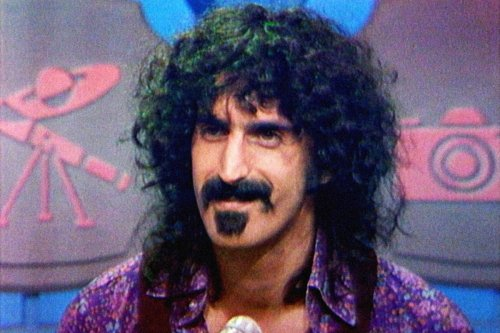 Stream It Or Skip It: 'Zappa' on Hulu, a Complex Documentary About one of Music's Great Eccentrics