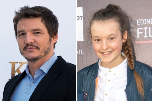 Pedro Pascal, Bella Ramsey Cast in 'The Last Of Us' HBO Series