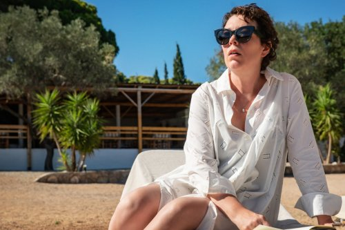 Venice Film Festival: Netflix's 'The Lost Daughter' Review, a Film by Maggie Gyllenhaal