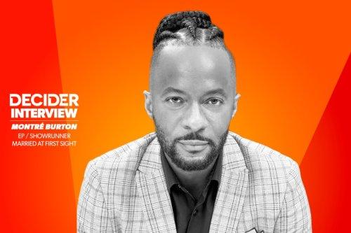 'Married At First Sight' Showrunner Montré Burton Spills About Season 13 Of The Lifetime Smash