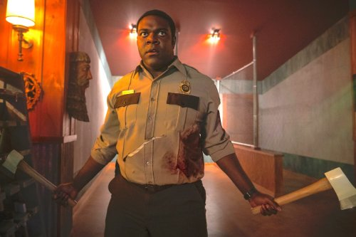 Where to Watch 'Werewolves Within:' When Will the Horror Comedy Be on Streaming?