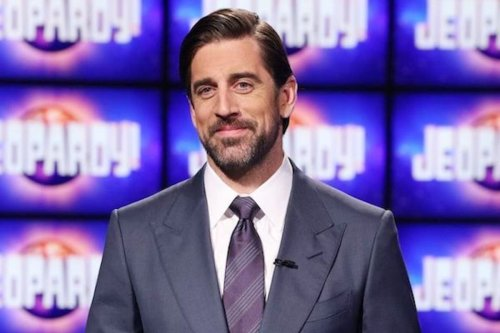 Aaron Rodgers 'Jeopardy' Hosting Reviews: Twitter Approves