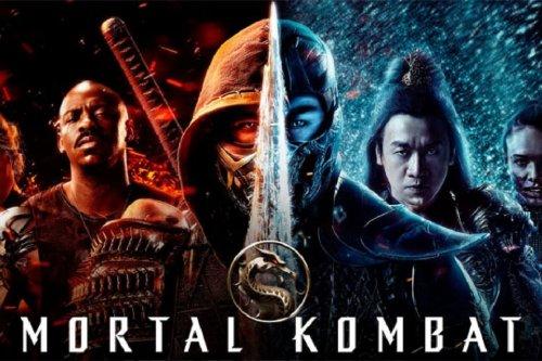 Is 'Mortal Kombat' Free on HBO Max?