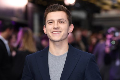 Tom Holland to Lead Apple TV+'s Mental Illness Drama 'The Crowded Room'