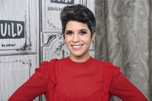Woman Crush Wednesday: Let 'Mythic Quest' Star Ashly Burch Take You on a Journey