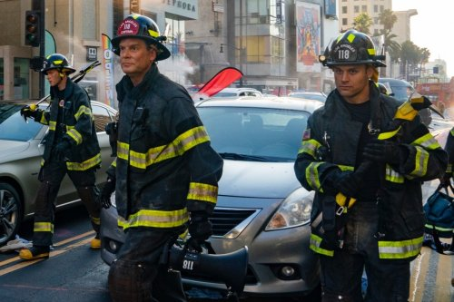 What Time Does '9-1-1' Season 5 Premiere on Fox?