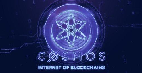 Cosmos Rallies to All-time High Despite Static Global Crypto Market - Decrypt