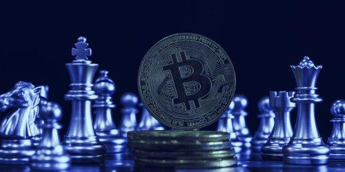 Bitcoin Back Above $50k as Crypto Market Beats Inertia - Decrypt