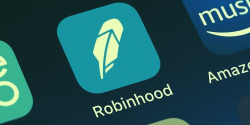 Cathie Wood's ARK Invest Snaps Up $45M in Robinhood Stock - Decrypt
