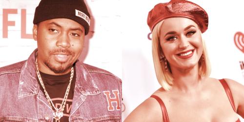 Katy Perry, Nas, Jason Derulo Invest in Crypto Music Platform Audius - Decrypt
