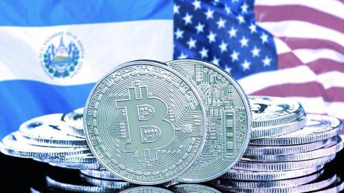 El Salvador's U.S. Bitcoin Partner Lacks Key Licenses - Decrypt
