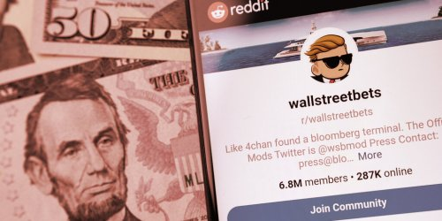 WallStreetBets Reddit Group Opens Up to Bitcoin, Ethereum, Dogecoin - Decrypt
